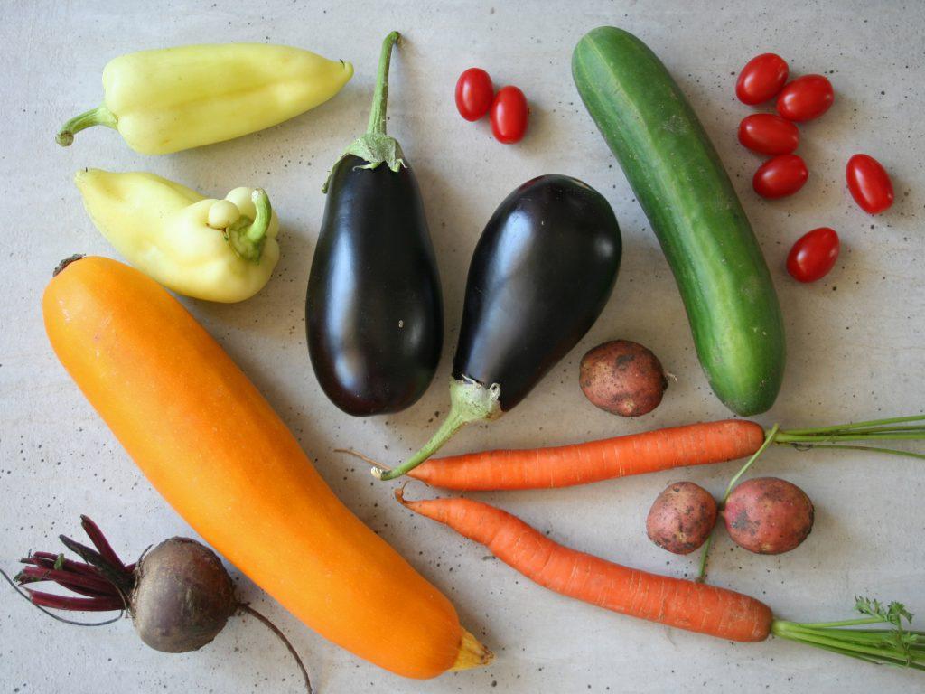 zeleninka