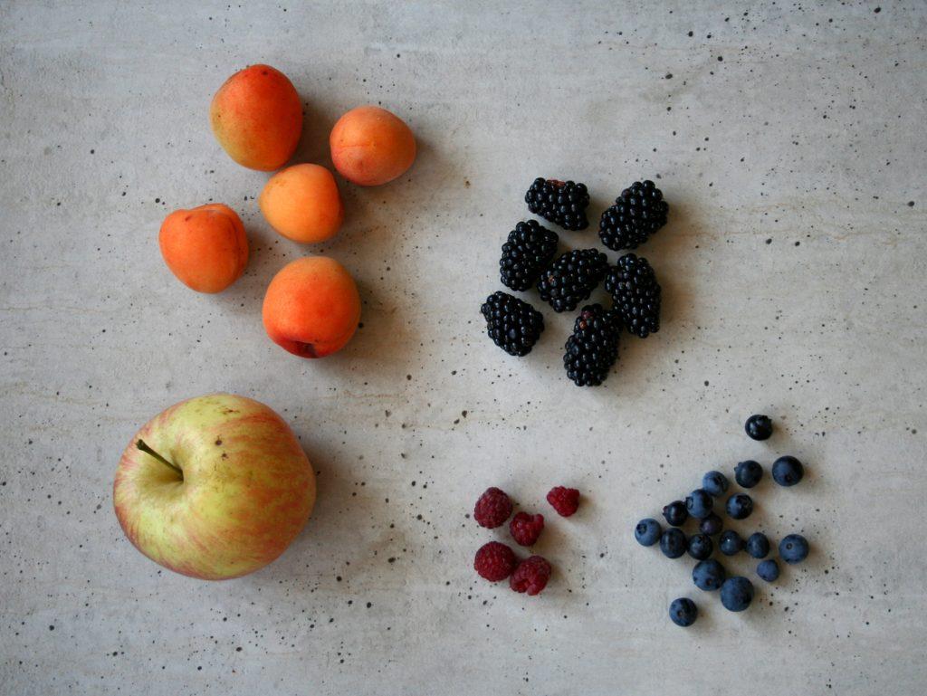 ovocíčko